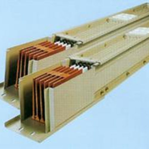400A插接式高强封闭母线槽