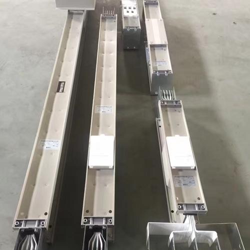 690A封闭式母线槽