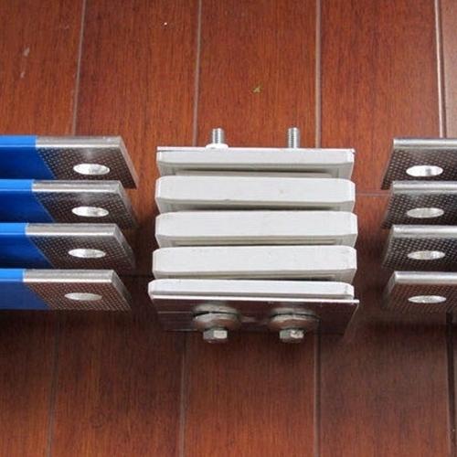 扬州高压隔相封闭母线槽