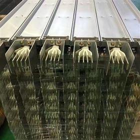 1080A封闭式母线槽生产