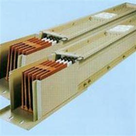 输电设备插接式高强封闭母线槽