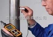 美国GE便携式超声波测厚仪DM5E