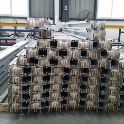 高强铜铝复合母线槽
