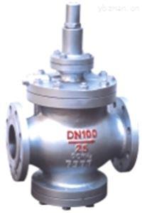 YGa43H/Y高灵敏度大流量蒸汽减压阀