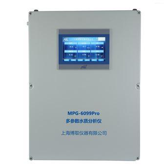 多参数水质分析仪厂