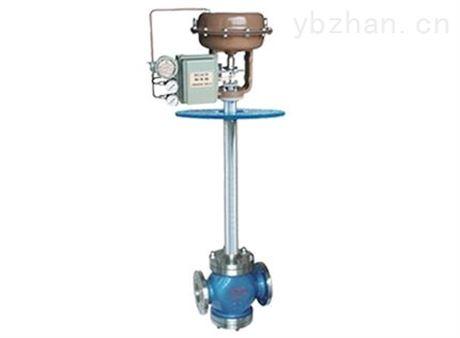 ZMAP/N-D(低温型)气动单座调节阀