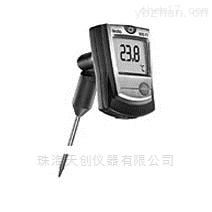 testo 905-T1迷你型刺入式电子温度计