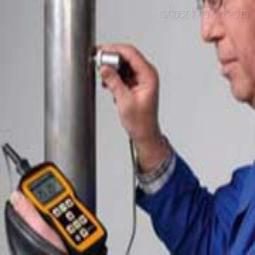美国GE穿越涂层超声波测厚仪DM5E