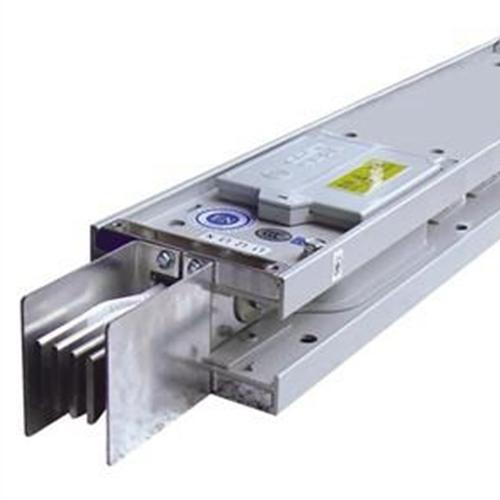 密集型插接式母线槽外形