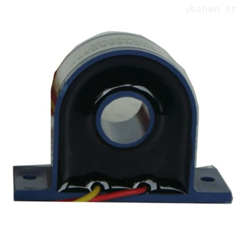 安科瑞W型电流互感器穿线圆孔型孔径7mm