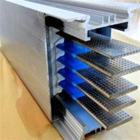 JY540A瓦楞型母线槽