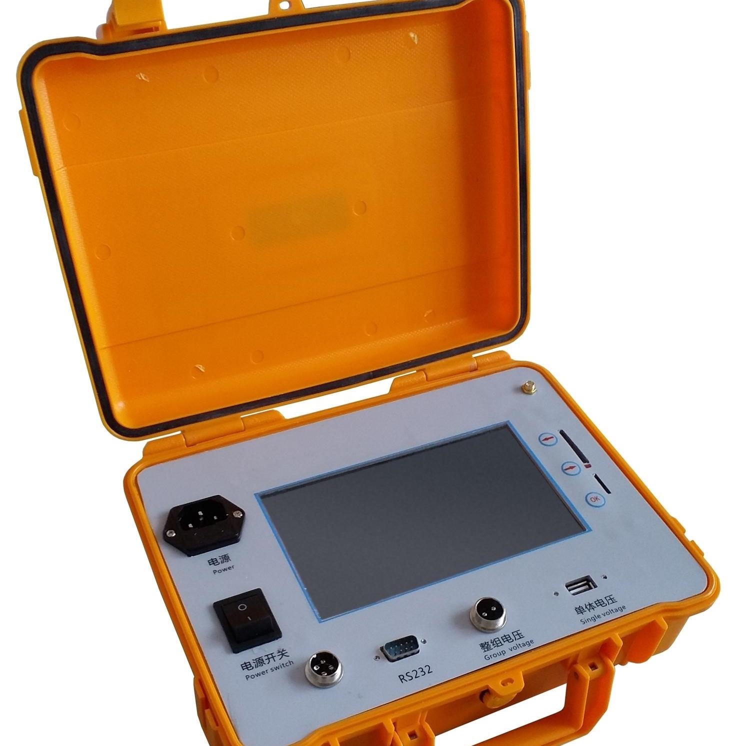 上海蓄电池内阻容量测试仪