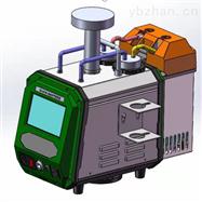 LB-2031A综合大气采样器特征