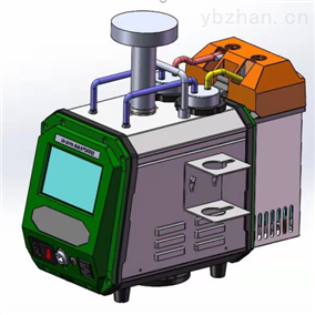 LB-2031A粉尘采样器规格