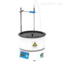恒温磁力搅拌水油浴锅