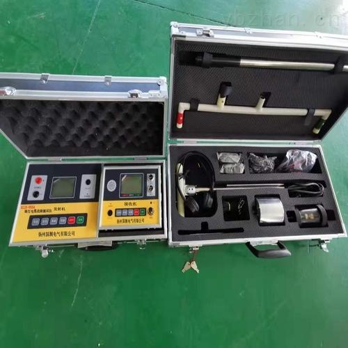 高压路灯电缆故障测试仪供应商