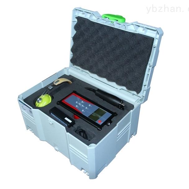 手持式智能局部放电检测仪使用