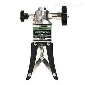 HVZRPHP-60A(B)压力校验台