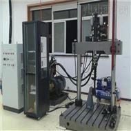 微机控制减震套刚度疲劳试验机