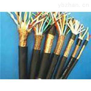 电子计算机用多对屏蔽控制信号电缆