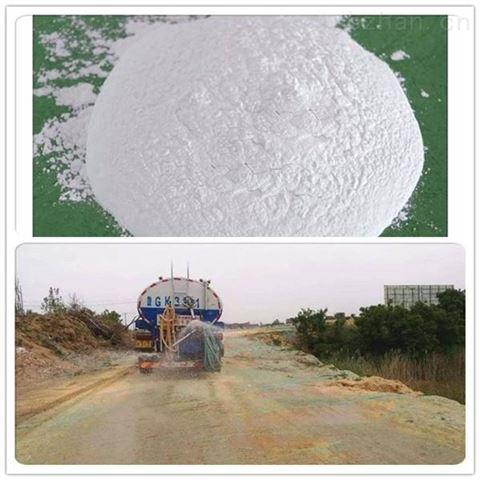 固沙结壳抑尘剂绿色环保配方