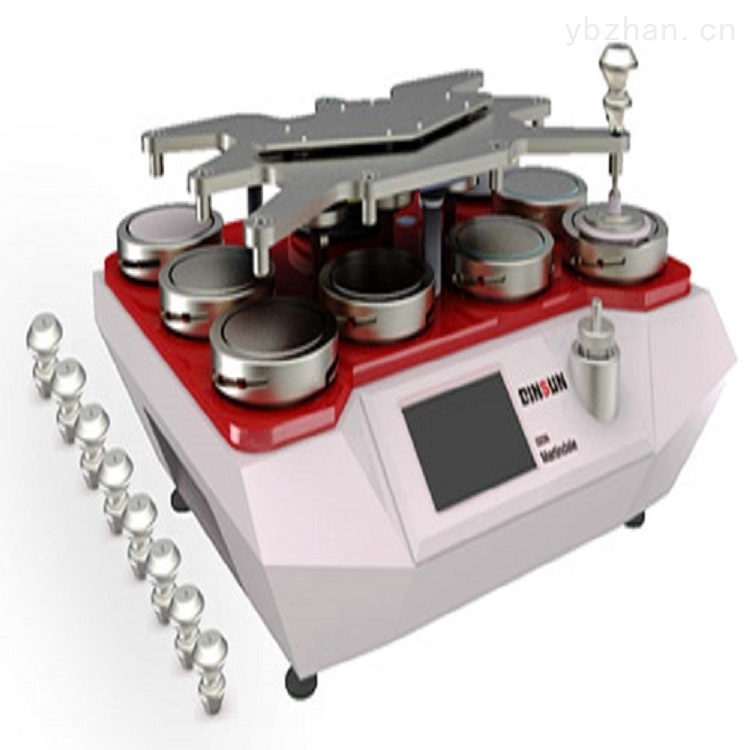 织物平磨仪/马丁代尔耐磨试验机