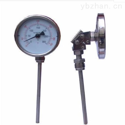 雙金屬溫度計廠商
