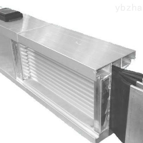 JY铜铝复合母线槽630A