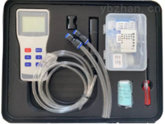 DOS-118AX测7ug以下的的便携式微量溶解氧分析仪