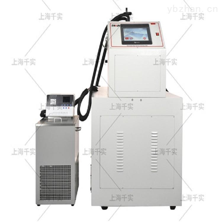 常低温双平板导热系数测定仪