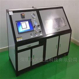 Sun-BHSQ饱和水汽湿热试验箱SAEJ1772-2017