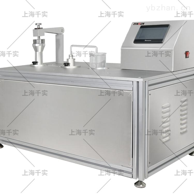 织造布吸水性能/无纺布受压吸收性能测试仪