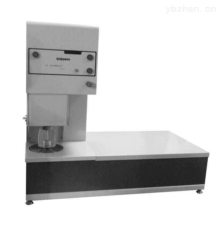 纺织顶破强力测试仪/耐破强度测试机