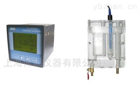消毒水-CL-2059-01余氯电极