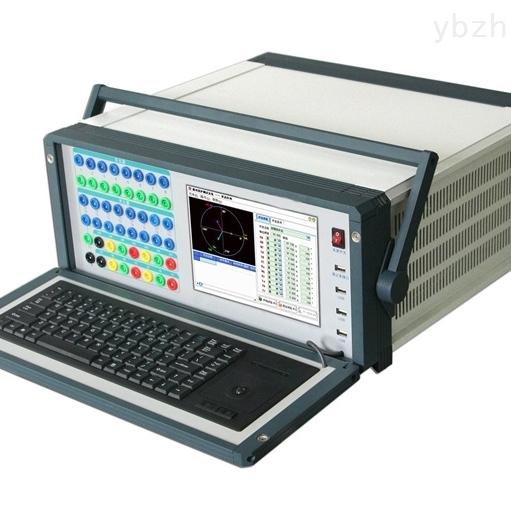 抗干扰型三相继电保护校验仪