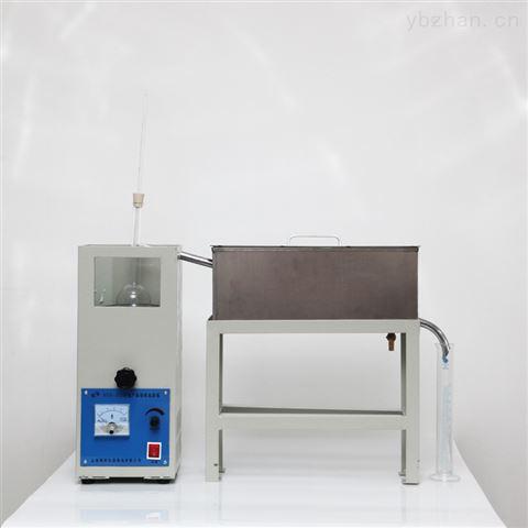 SYD-255型 石油产品馏程试验器