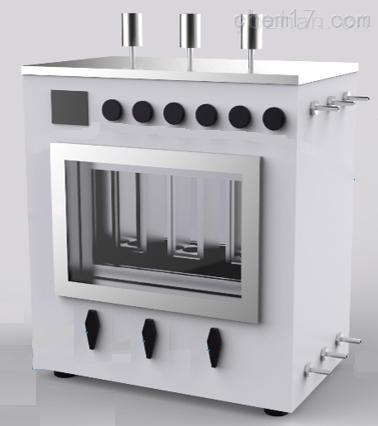 冷冻机油与制冷剂相溶性试验仪