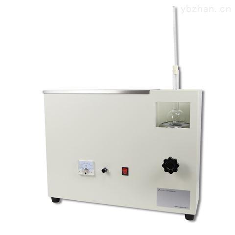 SYD-255-Ⅱ型 石油产品馏程试验器(一体式)