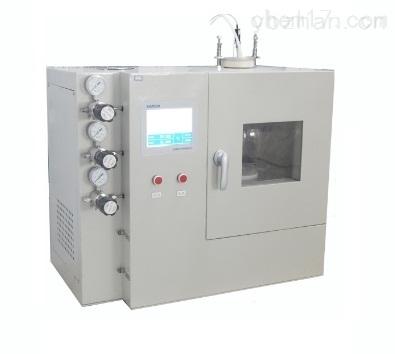 气液爆炸极限测试仪