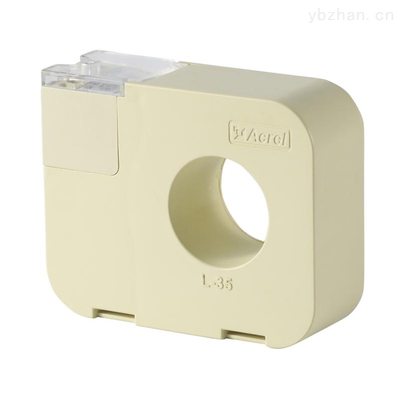 安科瑞孔径81mm剩余电流互感器