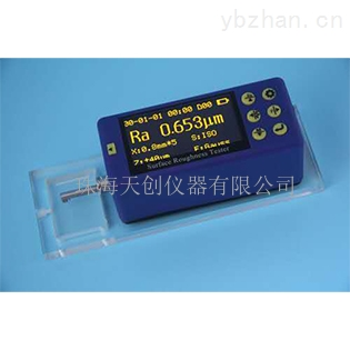 Leeb436便携式表面粗糙度测量仪
