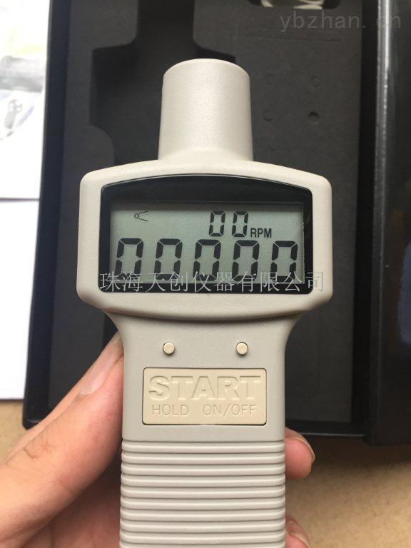 台湾泰仕RM-1500手持式转速表