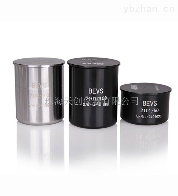 BEVS 2101比重杯