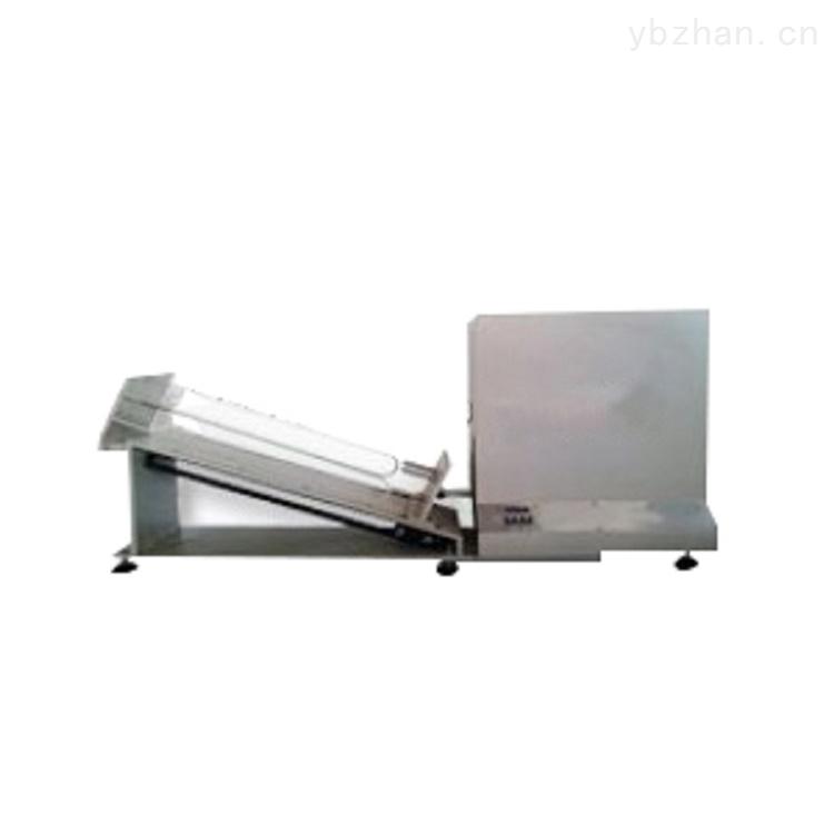 羽绒制品检测设备-冲击法防钻绒测试仪