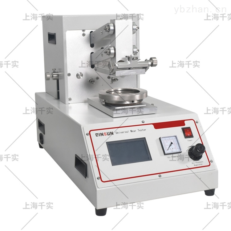 万能磨耗试验机/ASTM D3514通用磨损试验仪