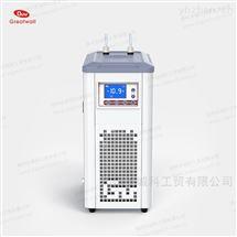 DL-400配套進口旋蒸的循環冷卻器