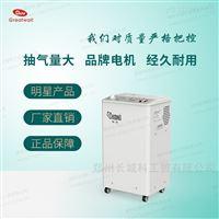 大抽氣量立式循環水式多用真空泵報價