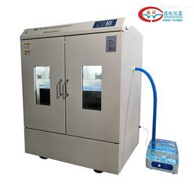 HBS-480B恒温恒湿振荡培养箱(立式超大容量)