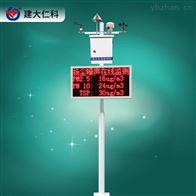 RS-ZSYC5-8S-G建大仁科 扬尘污染在线监测