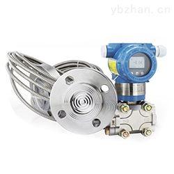 JC-3000-S-FBHT双法兰液位变送器